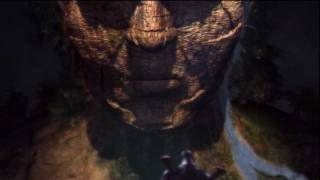 God of War II - Death of Kratos (Meet The Titans)