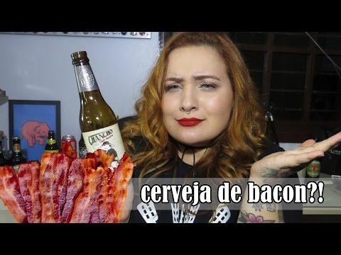 Cerveja de bacon?! - Rauchbier