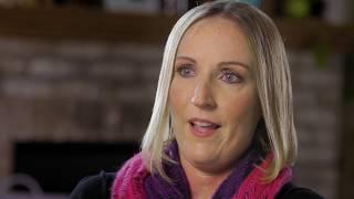 Certified Spine Surgery Program | Katie | Aurora BayCare Neuroscience