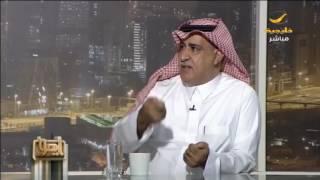 أمين جائزة الملك خالد يتحدث لبرنامج ياهلا عن انطلاق فعاليات دورتها السابعة