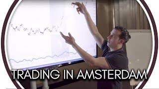 Trading in Amsterdam