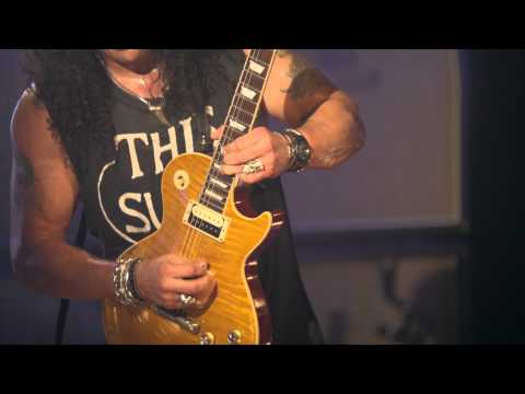 Slash – You Could Be Mine Live at the Roxy 2014 1080p