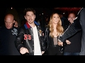Mariah Carey Flaunts Eye-Popping Cleavage On Date Night