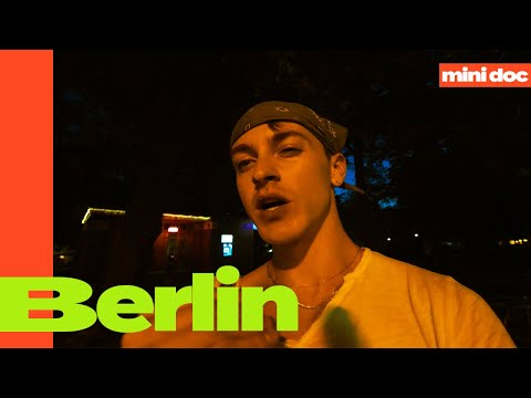 Everything Other Than Beer and tEchNo That Berlin Should Be Known For   berlin documentary