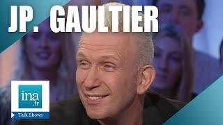 Qui est Jean-Paul Gaultier ? - Archive INA