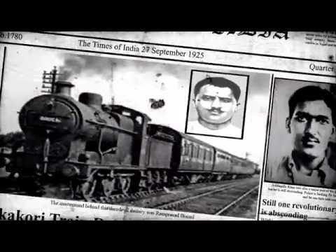 Image result for kakori train robbery 1926