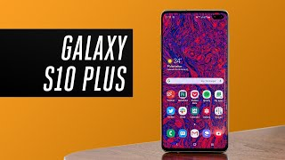 Samsung Galaxy S10 Plus Review Videos