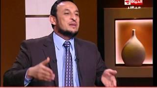 بوضوح - الشيخ رمضان عبد المعز .. فضل صيام التسعة الأوائل من ذى الحجة وفضل صيام عرفة