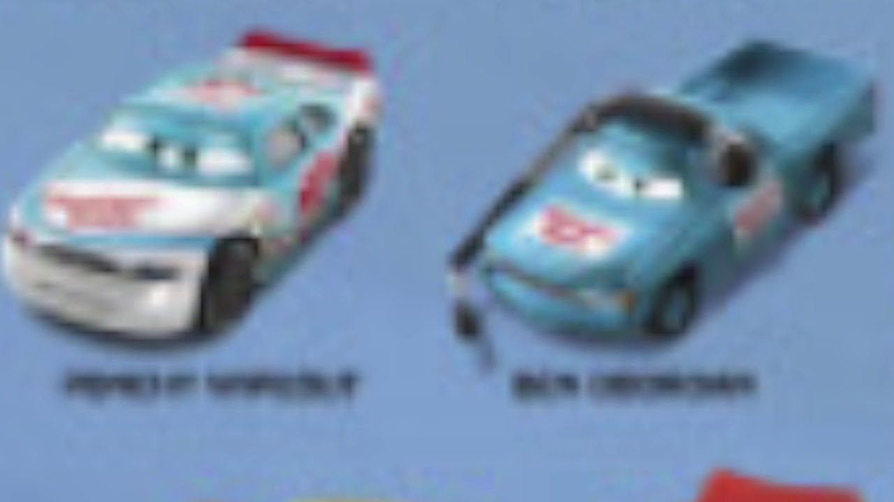 Ponchy Wipeout Crew Chief Rerelease Revealed In 2020 Poster Cars