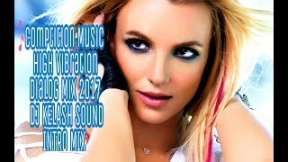 🎶Comptition Music|| beat|| high vibration|| dialog Mix 2017||DJ ARJUN SOUND JHANSI ||INTRO MIX