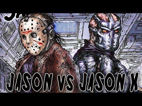 EL DÍA EN EL QUE JASON ENFRENTO A UBER JASON!! - JASON vs. JASON X