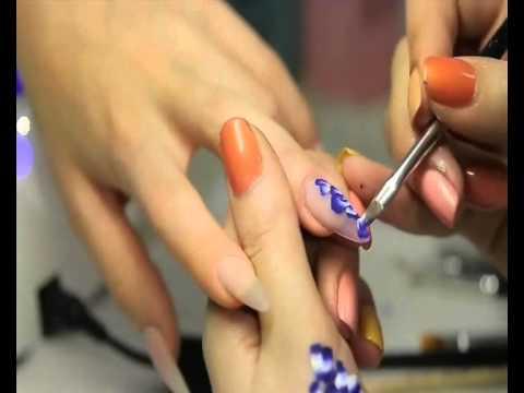 Онлайн-обучение мастеров ногтевого сервиса
