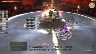 Final Fantasy XIV - Tsukuyomi - Normal Mode