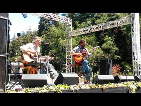 Scott Law and Tim Bluhm-?@Hipnic VIII, Big Sur, Ca 5/22/16