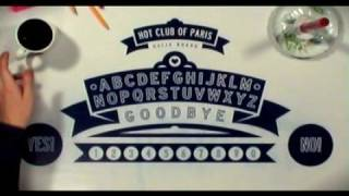 Hot Club de Paris - My Little Haunting