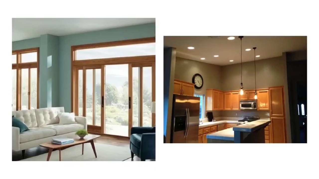 paint colors that go with oak wood trim, Paint Colors That Go With Honey Oak Trim YouTube