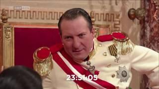 Wir sind Kaiser Bülent Ceylan