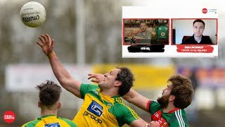 Attacking Donegal | Tyrone criticism | Roscommon Revenge | Ruthless Dublin | Super 8s