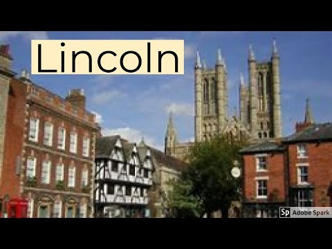 Travel Guide Lincoln City Lincolnshire UK Pros And Cons Review