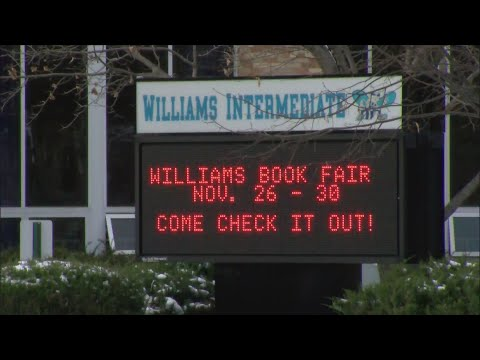 Fight at Williams Intermediate leaves one girl unconscious