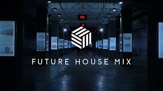 Best of Future House Mix by Jason Thurell