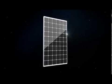 Jinko Solar Australia - Jinko Mono PERC - Eagle 270w - Jinko