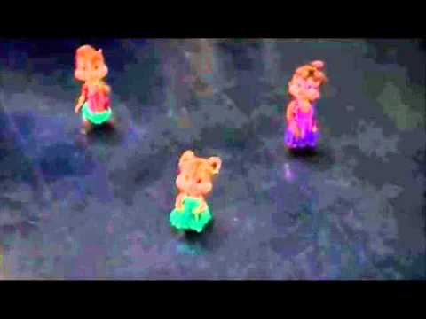 on my mind - chipettes