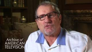 ed oneill discusses the audience reaction to marriedwith children   emmytvlegendsorg