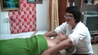 Приглашаю вас в свою массажную клинику-Полина