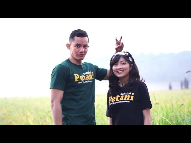 Behind The Scene - Proses Pembuatan Theme Song Sahabat Petani