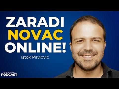 Istok Pavlović — Ekspert za internet marketing | Ivan Kosogor: Da, ti to možeš (Podcast)