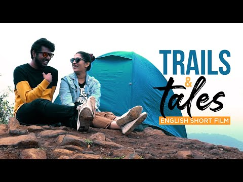 Trails & Tales | English 2020 Short Film