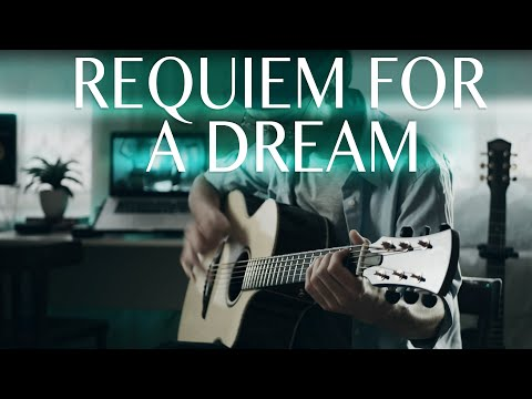 Requiem for a Dream OST⎪Epic guitar cover