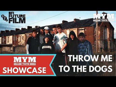 Throw Me to the Dogs   Award Winning Drama Short Film   MYM