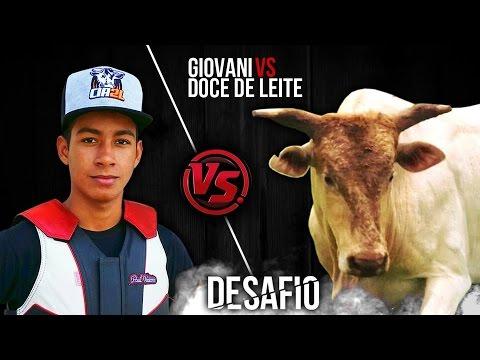 Desafio • Cia 2 L Bulls ║ Giovani Honorato ☓ Doce de Leite - YouTube 40d4e32fb0e