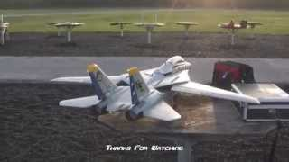 Freewing F14, 15, 18 Morning Flights