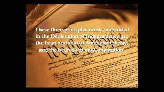 American Constitutional Liberty - Part 1