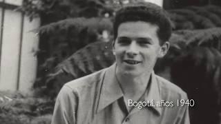 Germán Samper Gnecco 18 abril 1924 – 22 mayo 2019
