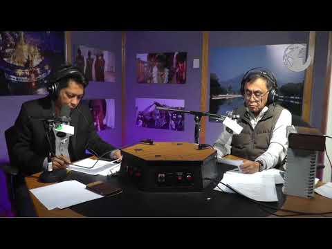 RFA Burmese Program January 17, 2018