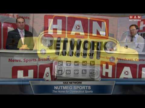 Nutmeg Sports: HAN Connecticut Sports Talk 1.10.17