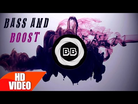 Bass And Boost   Punjabi Song Collection   Speed Records