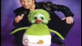 Keith Harris and Orville the Duck - I wish I could fly
