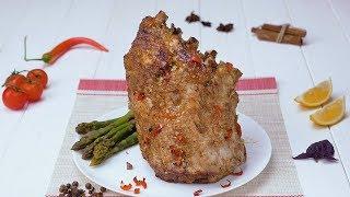 Как приготовить свиные ребра - Рецепты от Со Вкусом