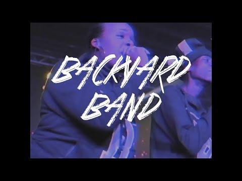backyard band i got your man echostage 11 9 17