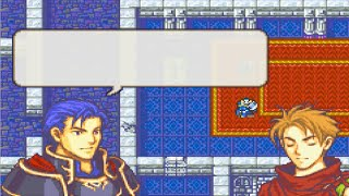 Fire Emblem Chp.11H-Another Journey