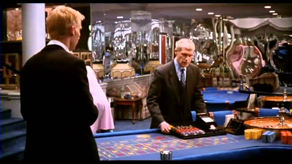 Top 12 Gambling Movies on Netflix | Casino Movies Worth Watching