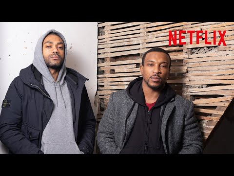 This Is The Legacy Of TOP BOY | A Documentary | Netflix