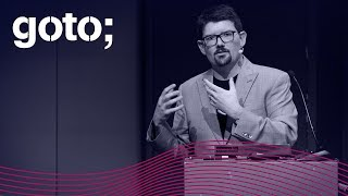 GOTO 2019 • WebAssembly Beyond the Browser • Dan Callahan