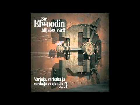 Sir Elwoodin Hiljaiset Värit - Syysyö