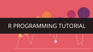 R Programming Tutorial For Beginners   1 | R Language Tutorial   1 | R Studio | Edureka